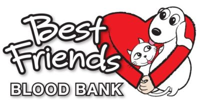 Best Friends Blood Bank