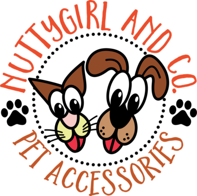 Nutty Girl and Co Logo