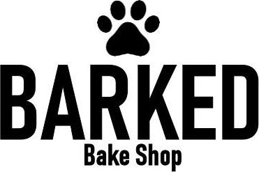 Barked Bake Shop