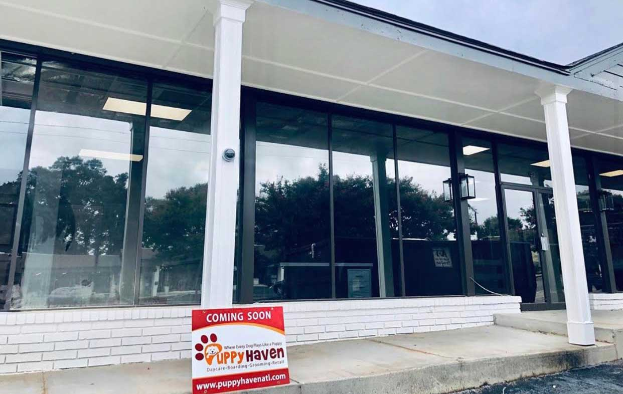 Puppy Haven - Downtown Roswell