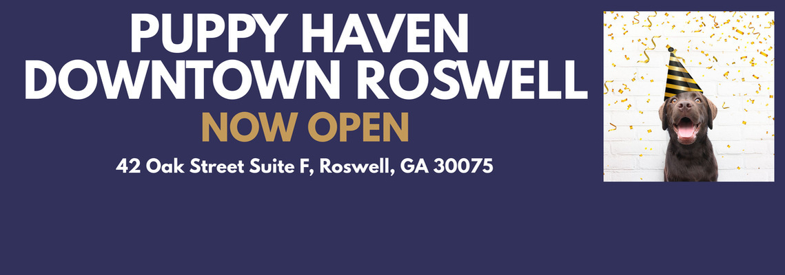 DT Roswell- Now Open